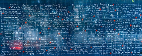 14 février Saint-Valentin, fête des amoureux